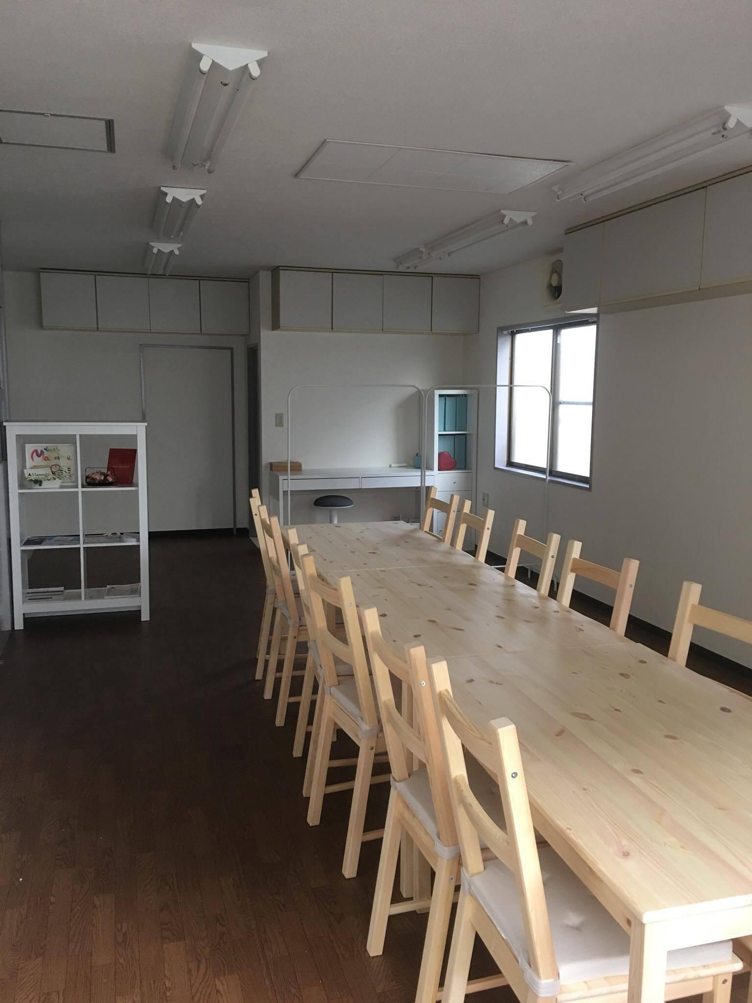 ママントレのオフィスを阪神芦屋にオープンしました!