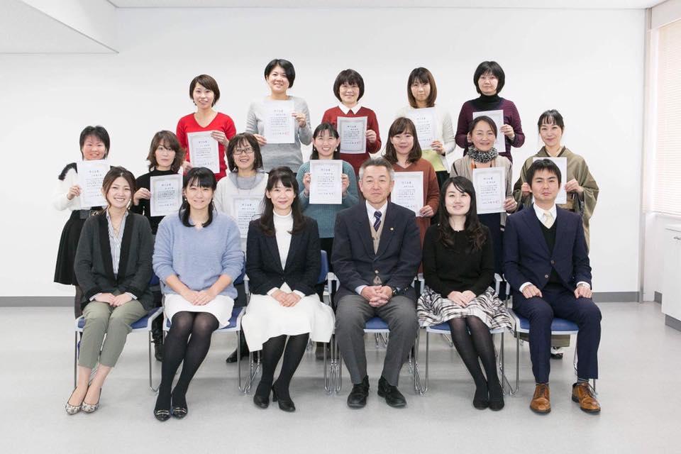 「私だからこそできること」を!~川西女性起業塾終了しました!