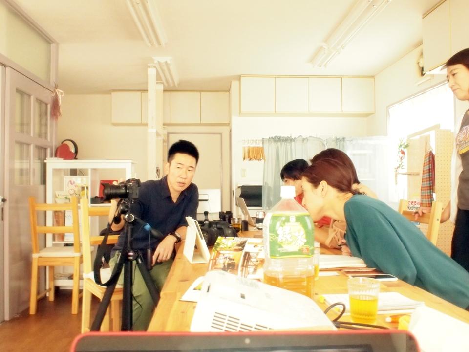 住宅写真家から住まいの写真を撮るコツを学ぶ~第15回住マイスター勉強会開催報告