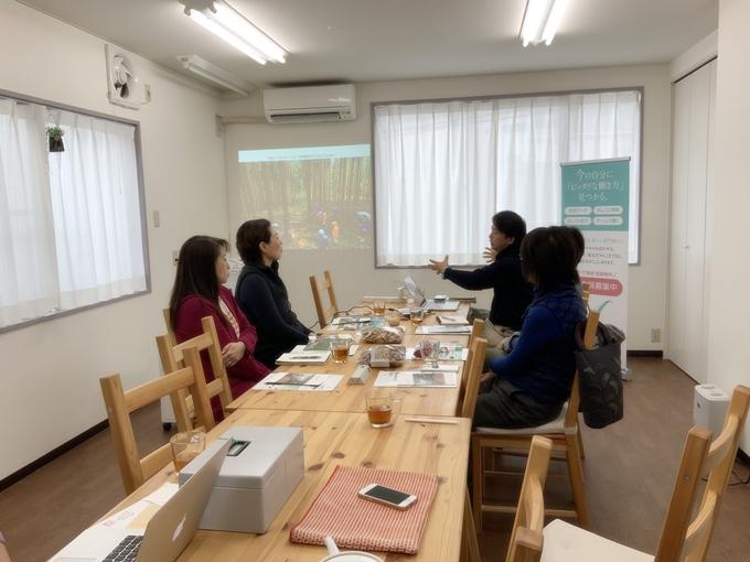 2月の住マイスター勉強会「神戸の街と、六甲山の木を繋ぐ」開催レポート